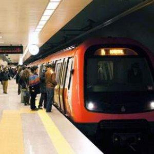 İstanbul'a 8 yeni metro hattı