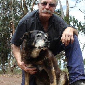 Dünyanın en yaşlı köpeği öldü