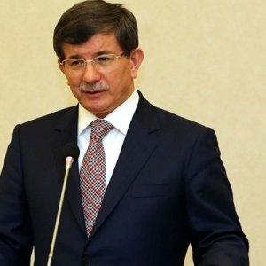 AK Parti'de Davutoğlu - Yıldırım çekişmesi !