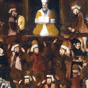 Kültür Bakanlığı, Genç Osman'ın Cülusu tablosunu satın aldı !