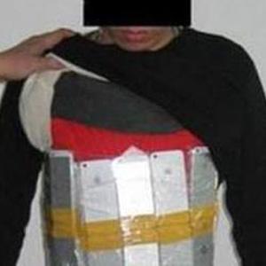 O ülkeden şoke eden Türk bombacı iddiası