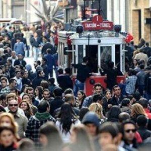 İşte Türkiye'nin çocuk nüfusu