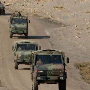 PKK'DAN MEHMETÇİK'E HAİN SALDIRI: 3 ŞEHİT