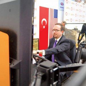 ABD'li büyükelçi: Yerli üretim önemli değil