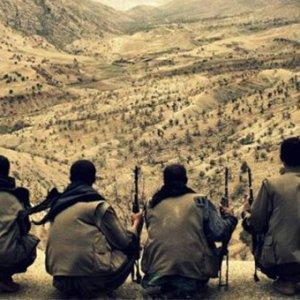 Hakkari'de askeri konvoya roketatarlı saldırı