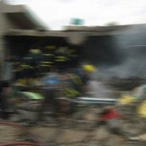 Camiye bombalı saldırı: 7 ölü...