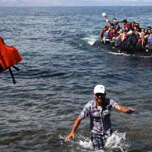 Göçmenlerle ilgili korkutan iddia !