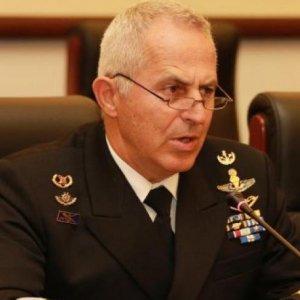 Yunan Genelkurmay Başkanı meydan okudu