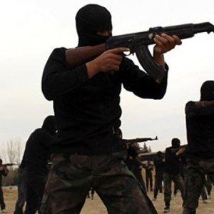 IŞİD İstanbul'da silahlı eğitim yapmış