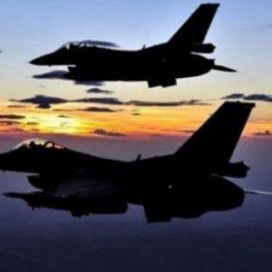Nusaybin'de savaş uçakları kullanıldı mı ?