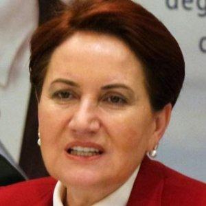 Meral Akşener'den 'yeni parti' cevabı