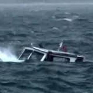 Kumburgaz'da tekne battığı iddia ediliyor !