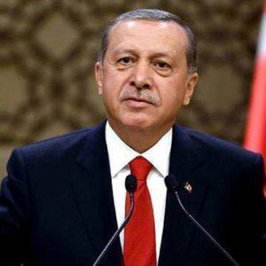 Cumhurbaşkanı Erdoğan'dan laiklik açıklaması