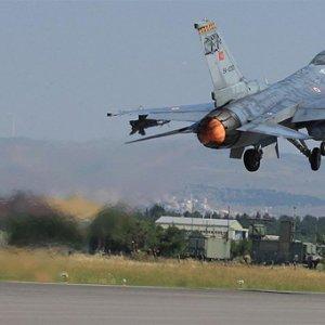 492 IŞİD militanı öldürüldü