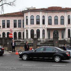 Erdoğan'ın evindeki gizli toplantıda neler konuşuldu ?