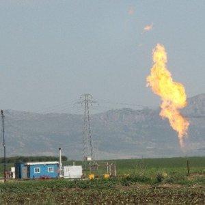 Adana'nın iki ilçesinde doğalgaz bulundu !