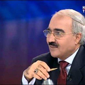 ''Cübbeli Ahmet peştamallı şeytandır''