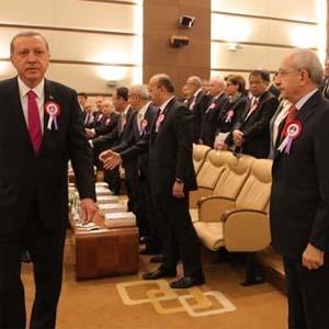 Kılıçdaroğlu'ndan olay Erdoğan açıklaması