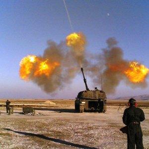 TSK'dan IŞİD'e müthiş operasyon