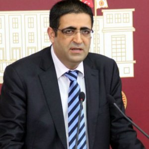 HDP'li Baluken'den IŞİD iddiası !