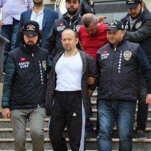 Hünkar Karataş: ''Yine firar edeceğim''