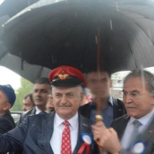 Karabük-Zonguldak demiryolu hattı açıldı