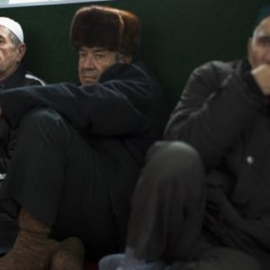 Kırım Tatar Meclisi için karar verildi !