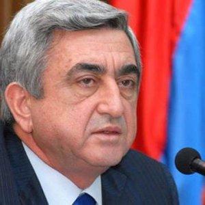 Ermenistan'da şok hamle !