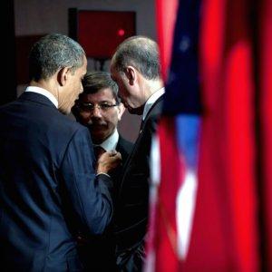 ABD'den Türkiye için yeni terör alarmı !