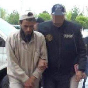 Konya'da eylem hazırlığı yapan IŞİD'liler yakalandı