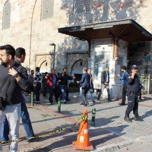 Bursa'daki saldırıda dikkat çeken detay !