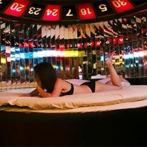 İşte büyüyen sektör: Aşk otelleri...