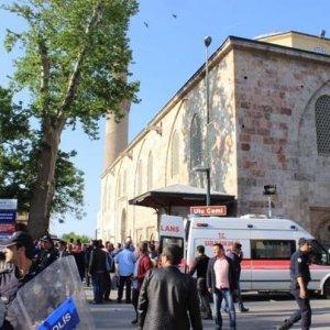 Bursa'daki saldırıyı TAK üstlendi !