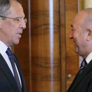 Rusya'dan Türkiye açıklaması: Böyle bir plan yok