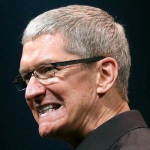 Apple tarihinin şokunu yaşıyor !