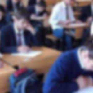 Tacizden tutuklu görme engelli öğretmene tahliye
