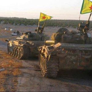 ABD SONUNDA KABUL ETTİ ! İŞTE PKK VE PYD İTİRAFI