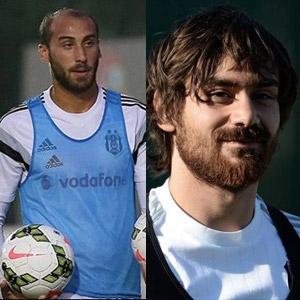 Beşiktaş'ta tekme tokat kavga !