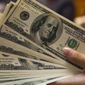 Dolar 2,81'in üzerinde