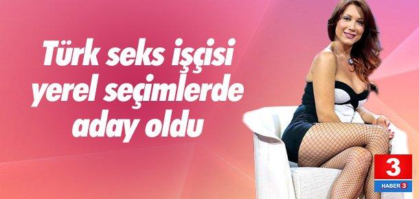 Ünlü Türk travestisi Efe Bal, yerel seçimlerde aday oldu
