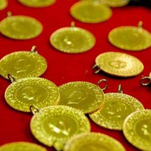 Altın fiyatlarında 2 ayın rekoru kırıldı