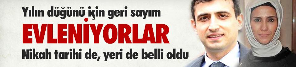 Sümeyye Erdoğan nikah tarihi belli oldu