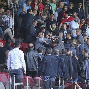 Ankaragücü'den Altan Tan'a sert sözler