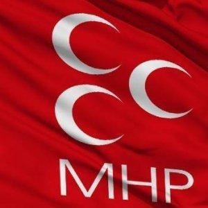 MHP'DE SON DAKİKA GELİŞMESİ: MAHKEME DURDURDU