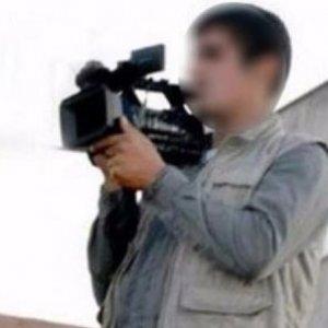 DİHA muhabiri çatışmada öldürüldü !