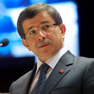 Davutoğlu'ndan Başkanlık sistemi açıklaması: ''Öyle birşey söylemedim''