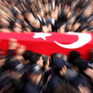 Acı haber Mardin'den geldi: 2 evladımız şehit düştü !