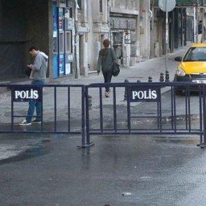 İstanbul'da hangi yollar trafiğe kapalı ?