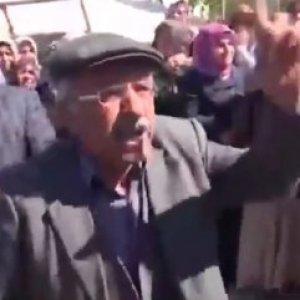 """""""Kürtçülük yapanın Allah belasını versin"""""""