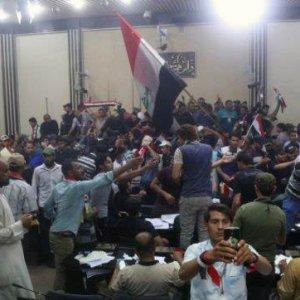 Irak Başbakanı talimat verdi !